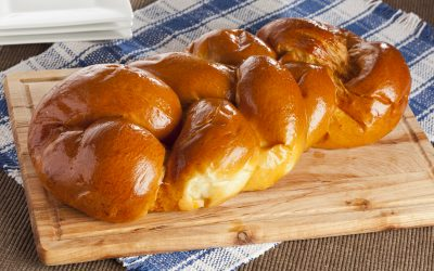 Now taking Challah orders for 2018-19