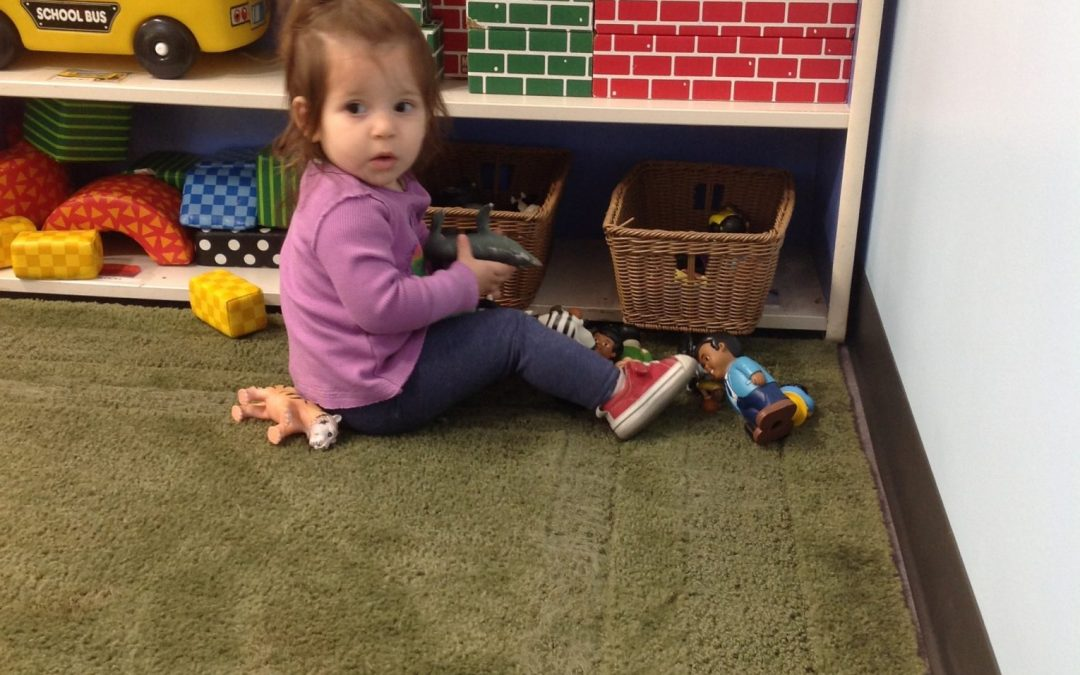 Ms. Katie's Toddlers 10/26/18