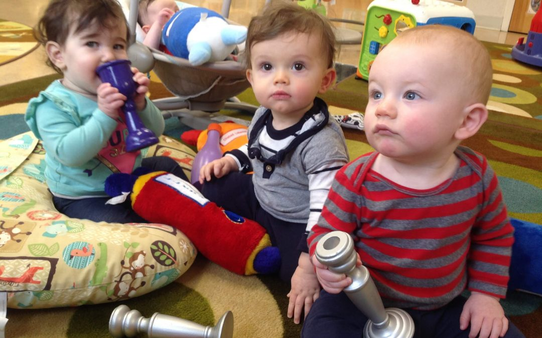 Infants 1/11/19