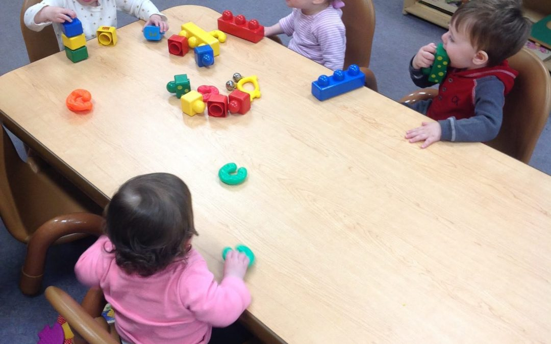 Ms. Katie's Toddlers 1/25/19