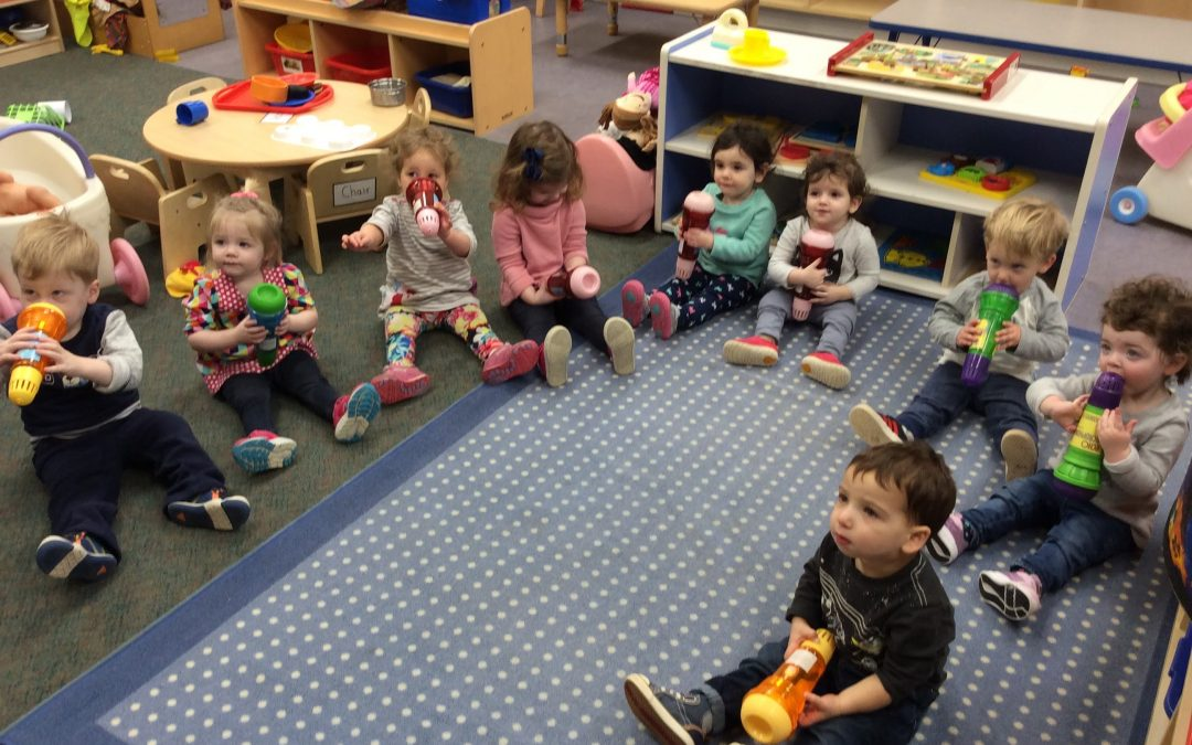 Ms. Crystal's Toddlers 2/1/19