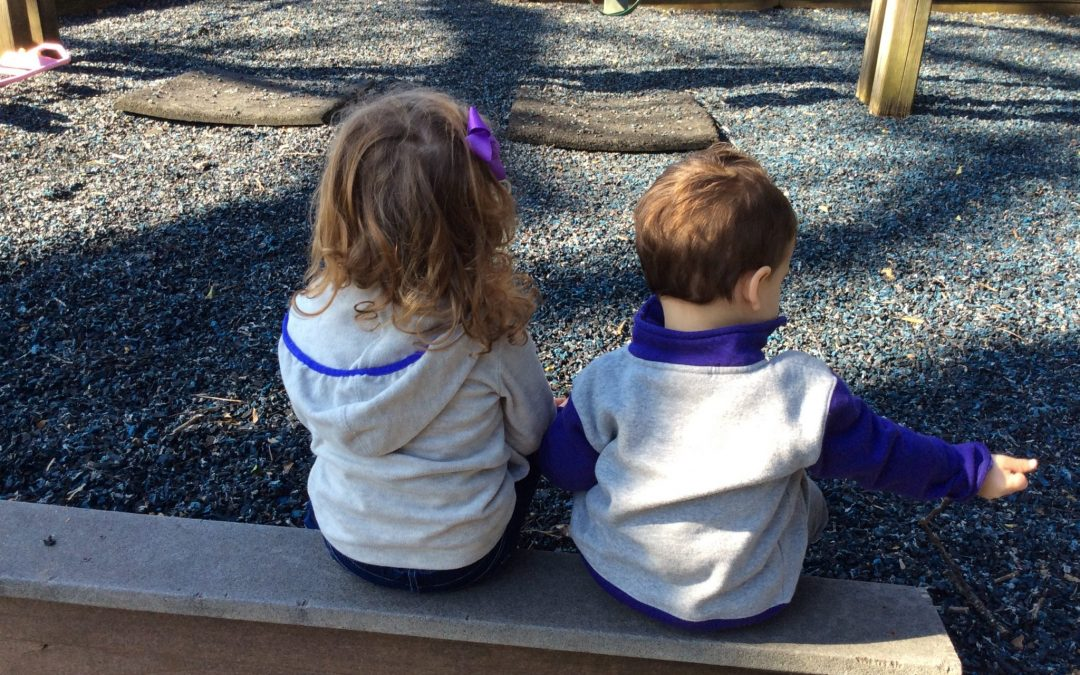 Ms. Crystal's Toddlers 2/8/19