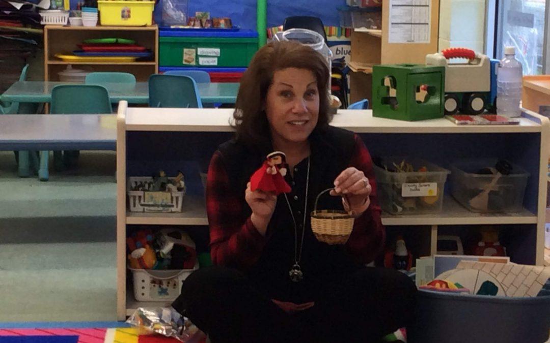 Ms. Ellen's Toddlers 3/29/19