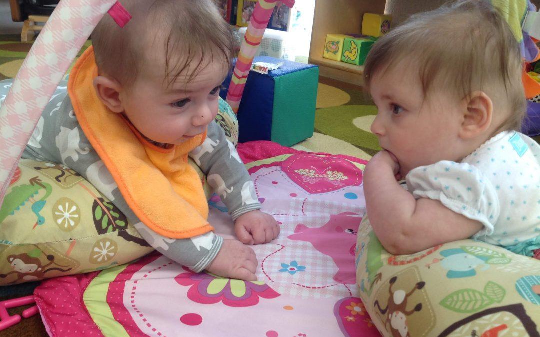 Infants 5/3/19