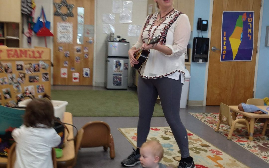 Ms. Katie's Toddlers 5/10/19