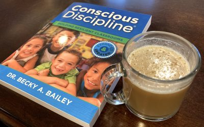 Introducing Conscious Discipline at JPS – change comes from within